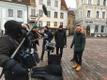 Eesti Laulu poolfinalistide videopostkaartide filmimine