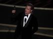 Parima meeskõrvalosa Oscari pälvis Brad Pitt
