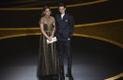 Parima kohandatud stsenaariumi Oscari andsid üle näitlejad Natalie Portman ja Timothee Chalamet