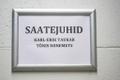 Eesti Laulu lava Tartus juba kerkib