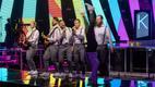 Eesti Laul, 1. poolfinaal, Kruuv
