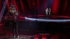 Eesti Laulu 1. poolfinali peaproov, Anett ja Fredi