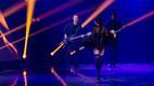 Eesti Laulu esimese poolfinaali peaproov, Laura