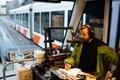 Raadio trammis