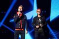 Eesti Laulu 1. poolfinaali läbimäng, Karl-Erik Taukar ja Tõnis Niinemets