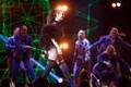 Eesti Laulu 1. poolfinaali läbimäng, Laura
