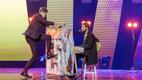 Eesti Laulu 1. poolfinaali läbimäng, Egert Milder