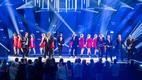 Eesti Laulu 1. poolfinaali läbimäng, 5Miinust