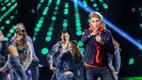 Eesti laulu 1. poolfinaali läbimäng, Karl-Erik Taukar