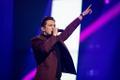 Eesti Laulu 1. poolfinaal, Rasmus Rändvee