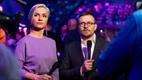 Eesti Laulu 1. poolfinaal, Mari Tamm ja Jüri Muttika