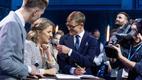 Eesti Laulu 1. poolfinaal, Anett ja Tõnis Niinemets