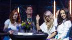 Eesti Laulu 1. poolfinaal, Little Mess