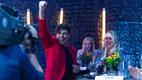 Eesti Laulu 1. poolfinaali kontsert, Stefan