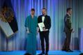 President Kersti Kaljulaid andis üle riiklikud teenetemärgid.Martin Järveoja – silmapaistvate saavutustega autosportlane ja 2019. aasta autoralli maailmameister kaardilugejate arvestuses.