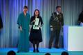 President Kersti Kaljulaid andis üle riiklikud teenetemärgid. Ruth Kalda – Tartu Ülikooli peremeditsiini professor ja teaduspõhise perearstiteaduse edendaja.