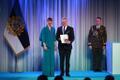 President Kersti Kaljulaid andis üle riiklikud teenetemärgid. Siim Valmar Kiisler – ÜRO keskkonnaassamblee president aastatel 2018-2019, kelle juhtimisel võeti vastu otsus ühekordsete plasttoodete vähendamiseks.