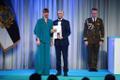 President Kersti Kaljulaid andis üle riiklikud teenetemärgid. Vahur-Üllar Kersna – kirglik ja särav ajakirjanik.