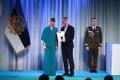 President Kersti Kaljulaid andis üle riiklikud teenetemärgid. Ülar Ploom – Tallinna Ülikooli õppejõud ja kirjandusteadlane ning Itaalia kirjanduse vahendaja eesti keelde.