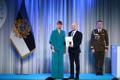 President Kersti Kaljulaid andis üle riiklikud teenetemärgid. Alfred Vassilkov – ettevõtja.