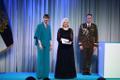 President Kersti Kaljulaid andis üle riiklikud teenetemärgid. Marju Länik –mitmekülgne laulja.