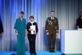 President Kersti Kaljulaid andis üle riiklikud teenetemärgid. Tatjana Šor – rahvusvähemuste ajaloo uurija ja talletaja.