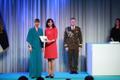 President Kersti Kaljulaid andis üle riiklikud teenetemärgid. Kristiina Tambets – Tartu Ülikooli õppejõud ja geeniteadlane.