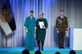 President Kersti Kaljulaid andis üle riiklikud teenetemärgid. Lehte Tuuling – alushariduse ja õuesõppe edendaja.