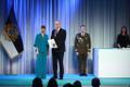 President Kersti Kaljulaid andis üle riiklikud teenetemärgid. Gunnar Pae – vereandja.