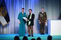 President Kersti Kaljulaid andis üle riiklikud teenetemärgid. Frédéric Guiraud – Eesti toetaja Prantsusmaal.
