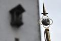 Vabariigi aastapäeva tähistamine Narvas.