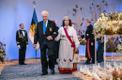 President Arnold Rüütel ja Ingrid Rüütel