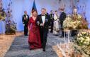 President Kersti Kaljulaidi ja Georgi-Rene Maksimovski vastuvõtt