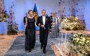 Riigikogu liige Raivo E. Tamm ja Helena Merzin-Tamm