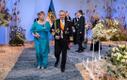 Riigikogu liige kindral Ants Laaneots ja Lea Laaneots