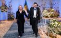 Välisminister Urmas Reinsalu ja Signe Reinsalu