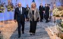 Kaitseminister Jüri Luik ja Eesti suursaadik Portugalis Ruth Lausma Luik