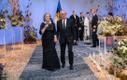 Endine riigikogu esimees Eiki Nestor ja Anu Nestor