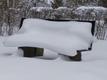 Lumine veebruari lõpp, Kullamaa