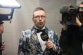 Eesti Laulu finalistid ja asjaosalised valmistuvad õhtuseks finaalkontserdiks.