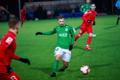 Tallinna FC Flora – Tallinna JK Legion