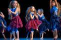 Piirkondlik tantsupäev Haapsalus