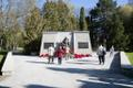 May 9 gatherings at the bronze soldier in Tallinn, and elsewhere in Estonia