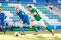 Tallinna FC Flora - Tartu JK Tammeka