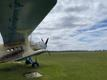 Rapla vallale kuuluv Kuusiku lennuväli.