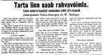 Uus Eesti 30.05.1940