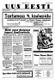 Uus Eesti 31.05.1940