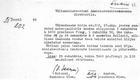 Kahe Nõukogude pommituslennuki alla tulistatud reisilennukis Kaleva hukkus seitse reisijat. Eesti esindajatel õnnestus hukkumiskohalt kokku koguda mitmeid esemeid ja lennukitükke, mille kohta koostati ka akt. .
