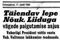 Uus Eesti 17.06.1940