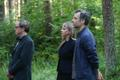 Metsakalmistul avati paik, mis on pühendatud muusikutele, kes on oma ande pühendanud laulupidudele.